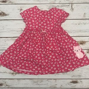 Child of Mine by Carter's Dress